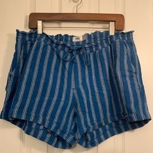 Pretty Old Navy short